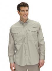 Long Sleeve Bonehead Fishing Shirt