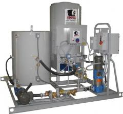 PWP Series  Water Heater