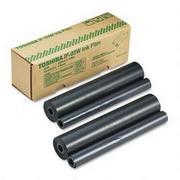 Toshiba Ink Film Ribbon Refill Rolls IF-45 -