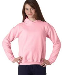 Gildan Youth Hooded Sweatshirt