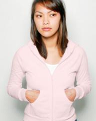 American Apparel Women's Sweatshirt