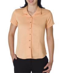 Cubavera Women's Camp Shirt