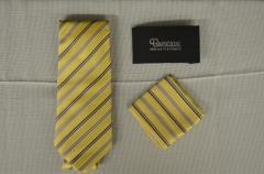 Bresciani Tie and Pocket