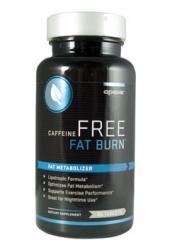 Apex Caffeine FREE Fat Burn - 90 count