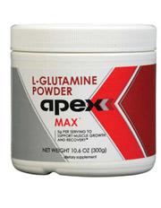 Apex Max Glutamine - 10.6oz