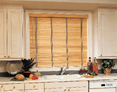 Country Woods Blinds