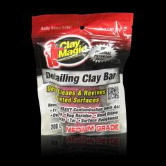 Clay Magic Red