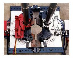 Deepwater Dual String Handling Tools