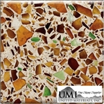 Vetrazzo Recycled Glass Slabs