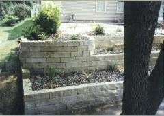 Planter Stone