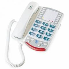 Clarity XL-40D Amplified Phone