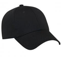 Organic Superior Cotton Twill Low Profile Pro Style Caps