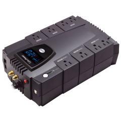 CyberPower Intelligent LCD CP825AVRLCD