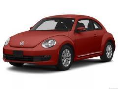 Volkswagen Beetle Coupe 2.5L w/Sun Car