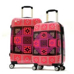 New Age Hardside Luggage