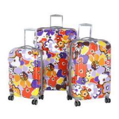 Blossom  Hardside Luggage