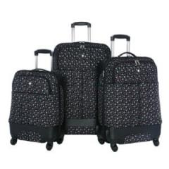 Quincy Hybrid Luggage