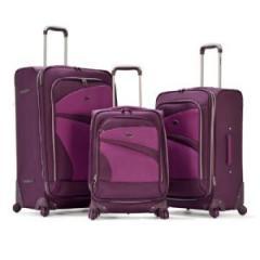 San Francisco Softside Luggage