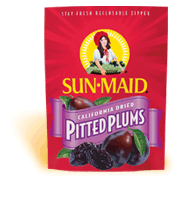 Pitted Plums