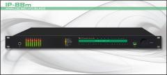 Ip88m Analog Input/Output blade