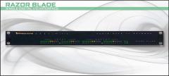 RAZOR BLADE Single I/O Digital interface