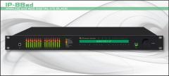 P88ad Analog/Digital I/O Blade