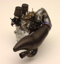 750 SX/SXi Limited Pipe