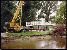Bridges for Parks And Recreation