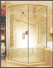 Cardinal/Euro Series shower enclosure