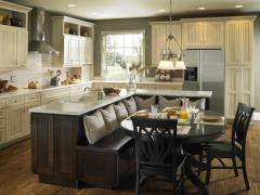 Cabinets: Town&Country