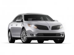 Lincoln MKS 3.7L V6 - FWD Car