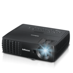InFocus IN1110 Projector Series