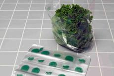 Vented Lettuce bag