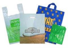 Custom- Printed Bags