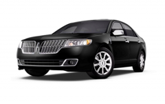Lincoln MKZ 3.5L V6 - FWD Car