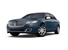 Lincoln MKZ 2.5L Hybrid - FWD Car