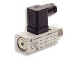 Pneumatic Pressure Switches