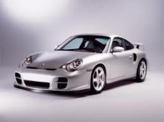 Porsche 911 Car