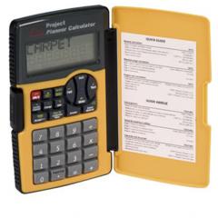119312 Project Calculator
