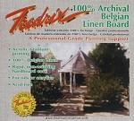 Archival Linen Board 18x24