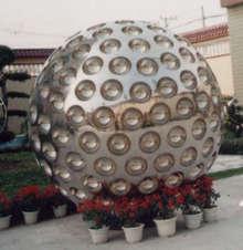 Artisan Stone Sports Sculptures &