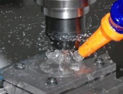 Synthetic Metalworking Fluids
