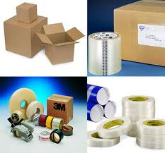 Ancillary Packing Products