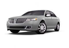 Lincoln MKZ 3.5L V6 - AWD Car