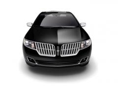 Lincoln MKZ 2.5L Hybrid - FWD Car