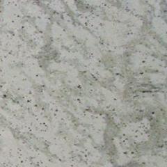 Andromeda White Granite