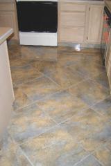 Kitchen Floors Tile