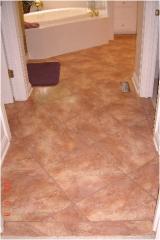 Bathroom Floors Tile