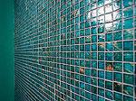 Glass tiles / mosaics