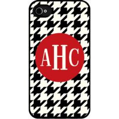 Alabama Crimson Tide iPhone 4/4s Cover
